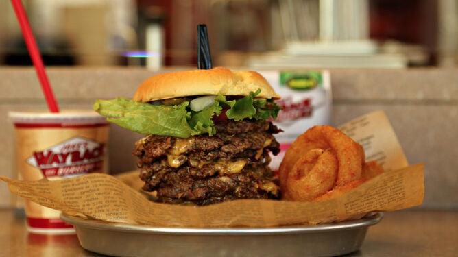 Pięć dni z fast foodem wystarczy, <br />by zmienić metabolizm. Na gorsze