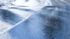 Drogi zamienią się w lodowiska