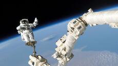 Awaria pompy na ISS poważna. Możliwe spacery kosmiczne