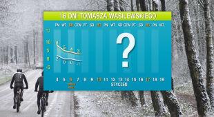 Pogoda na 16 dni: w końcu przyjdzie zima