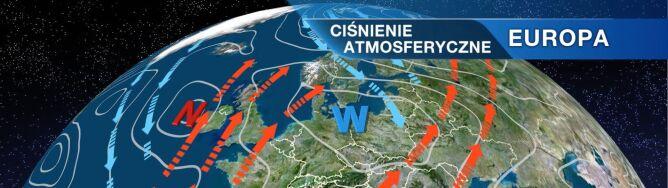 Do Polski napłynie chłodniejsze powietrze
