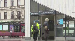 Koronawirus w Szwecji